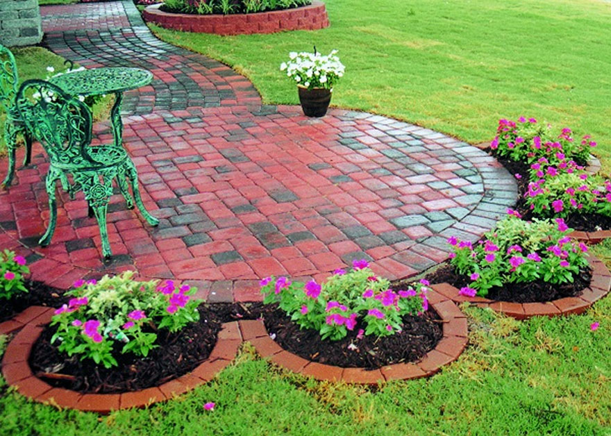 Concord nh landscape company for Latest garden design