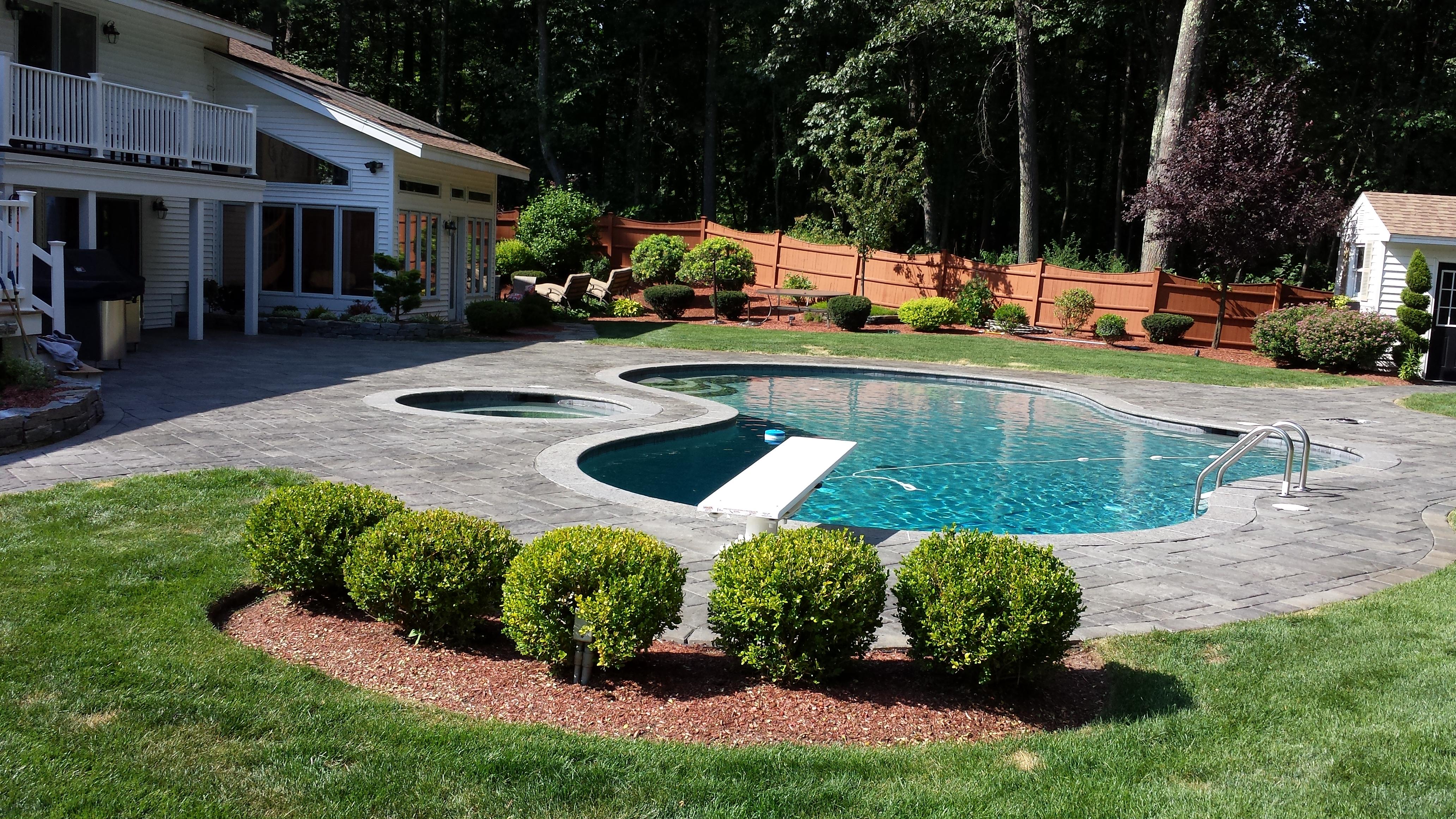 Concord Nh Landscape Company
