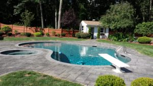 landscape design nh